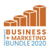 The Complete Business + Marketing Bundle - 2020 - III