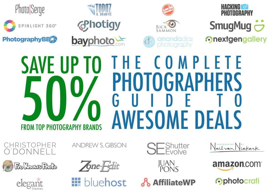the-complete-photographers-guide-to-photography-discounts